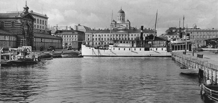 Helsinki Satama