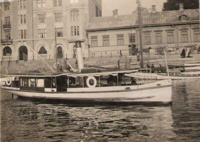 Vesibussit Turku