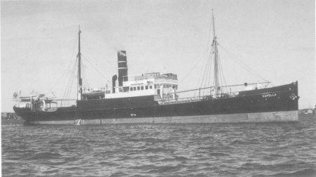 Laivat Turusta